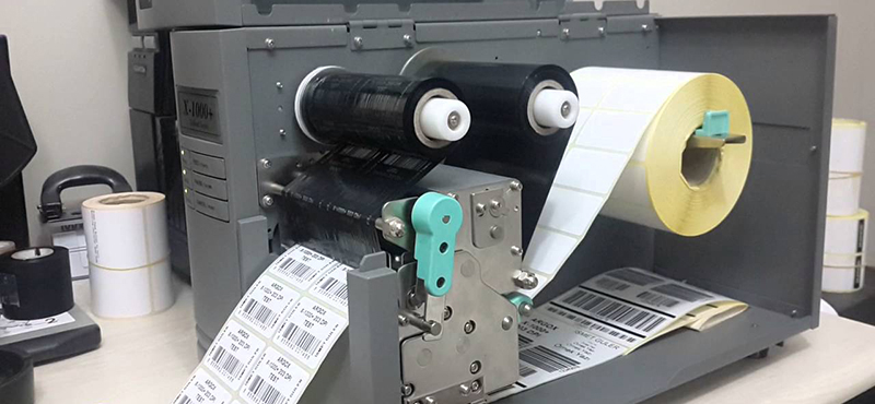 Assistência Técnica de Impressora Argox - 2