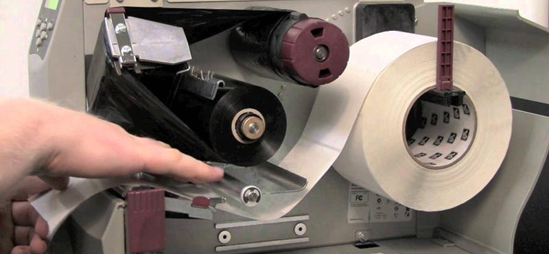 Assistência Técnica de Impressora de Código De Barras - 2