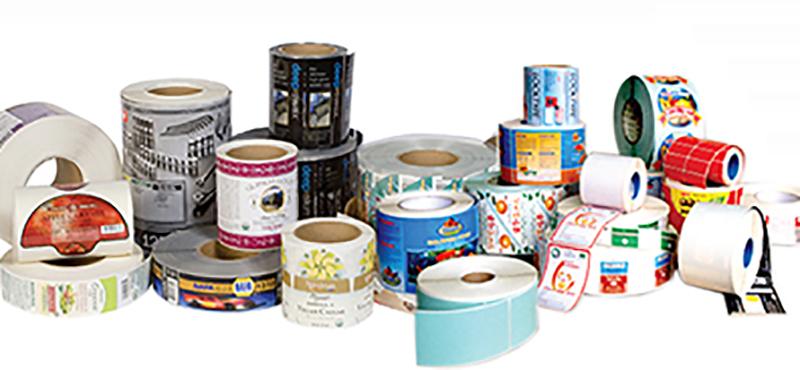 Empresa de Etiquetas Adesivas - 2