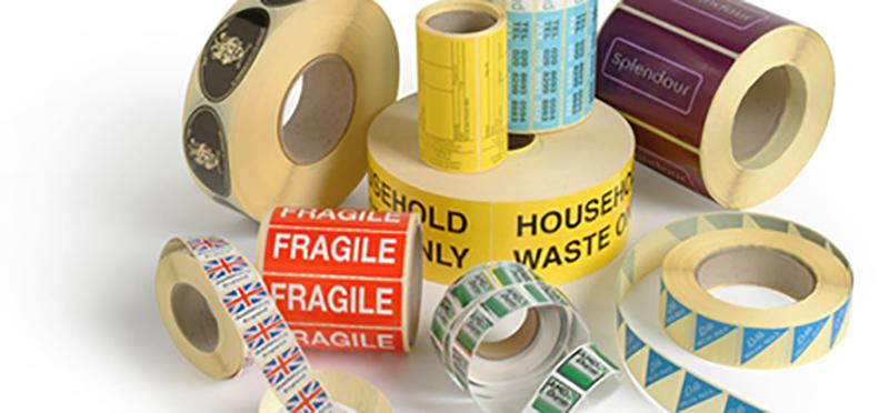 Empresa de Etiquetas Personalizadas - 1