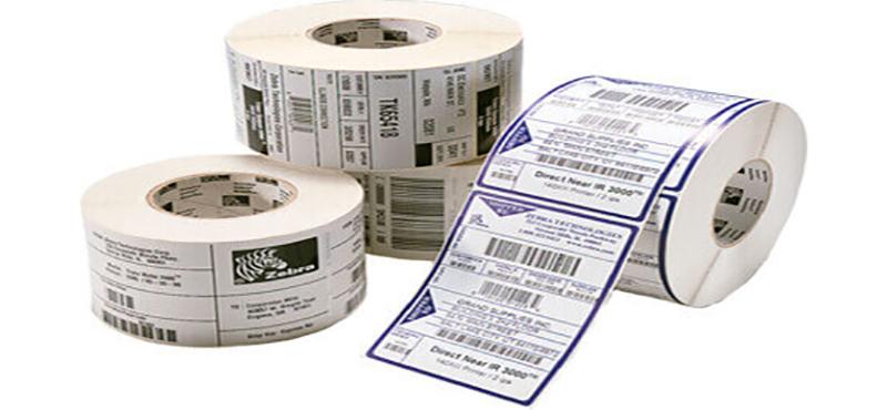 Etiqueta para Impressora Zebra - 1