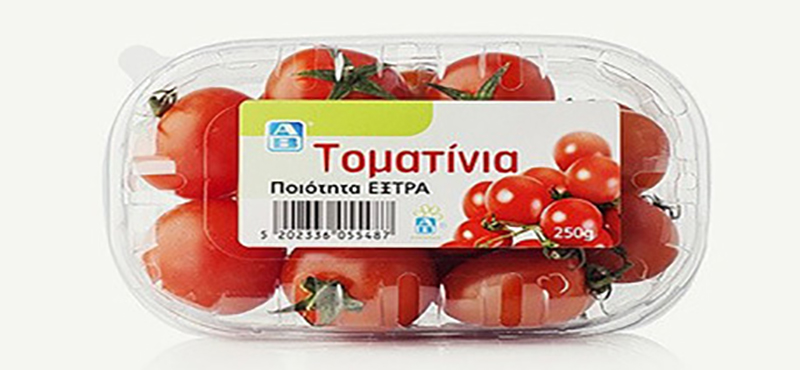Etiquetas Adesivas para Alimentos - 2