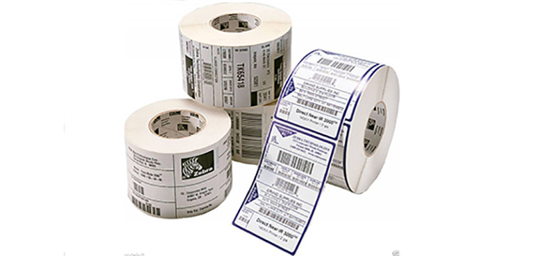 Fábrica de Etiqueta Código de Barras - 2