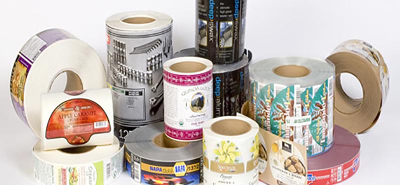 Fábrica de Etiquetas Adesivas - 2