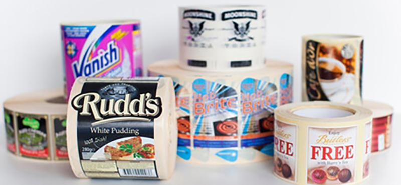 Fabricante de Etiquetas Adesivas - 2