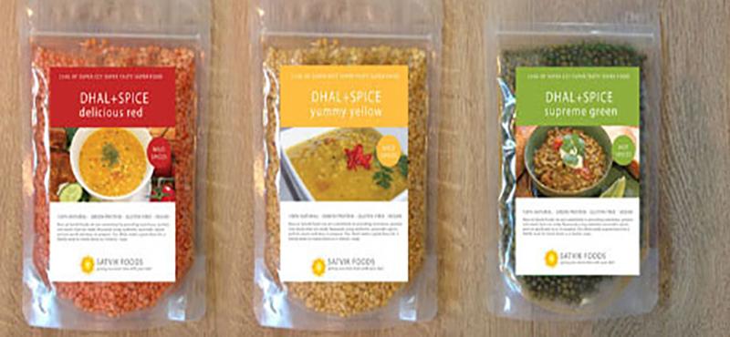 Revendedor de Etiquetas para Alimentos - 1