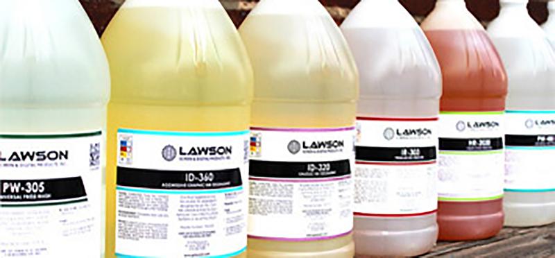 Rótulos para Produto de Limpeza - 1