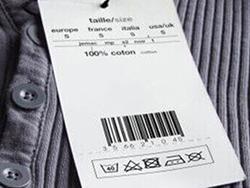 Distribuidor de Etiquetas Tag para Roupas