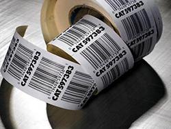 Fornecedor de Etiquetas Código de Barras