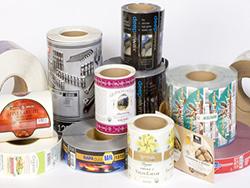 Indústria de Etiquetas Adesivas em SP